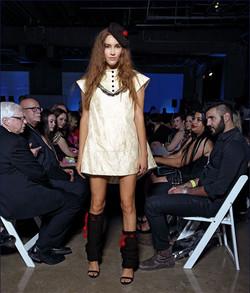 Tucson Fashion Week, Theo Doro