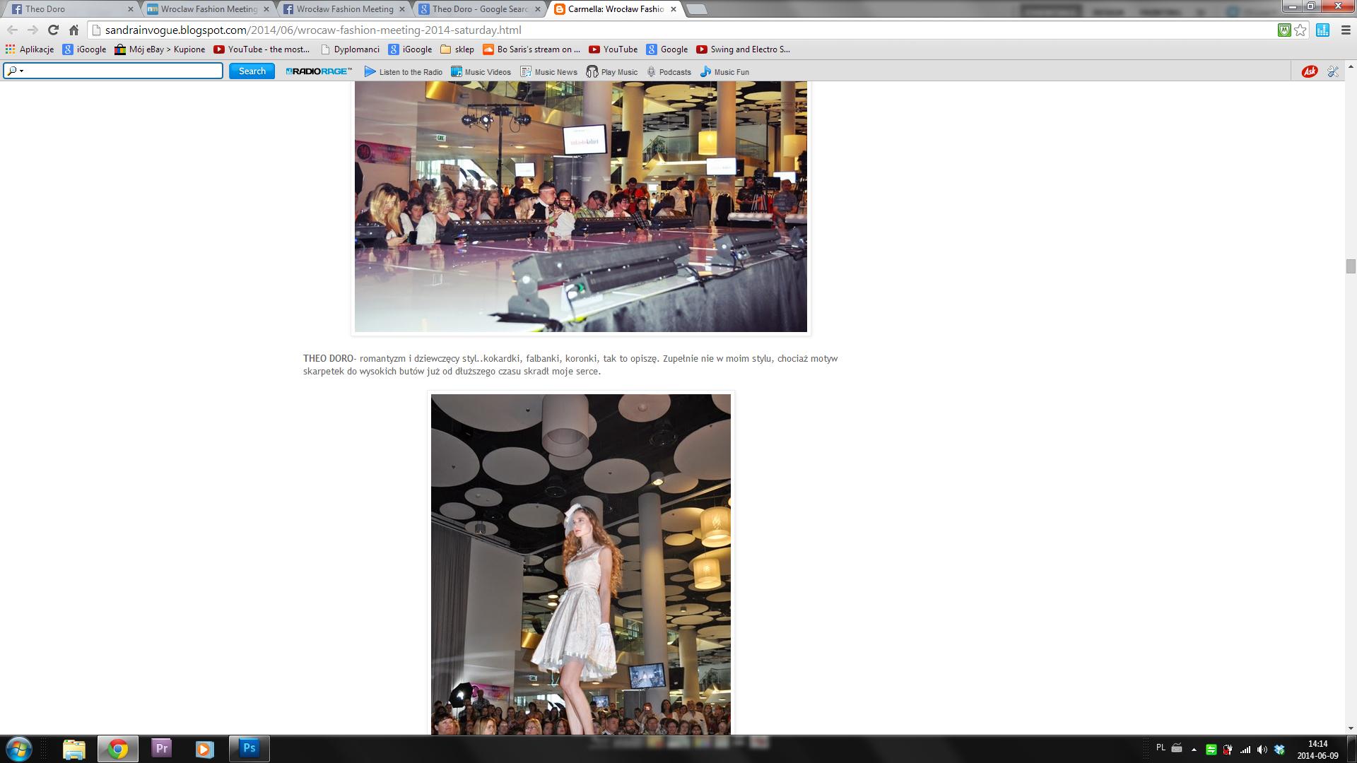 by Carmella Fashion Blog