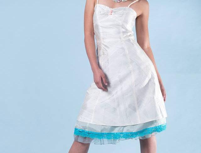 Silk Dream Dress