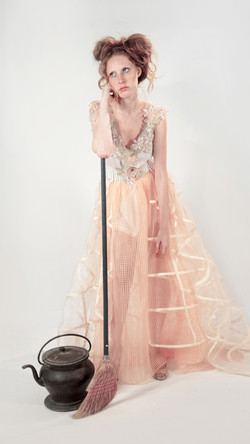 New Cinderella Collection