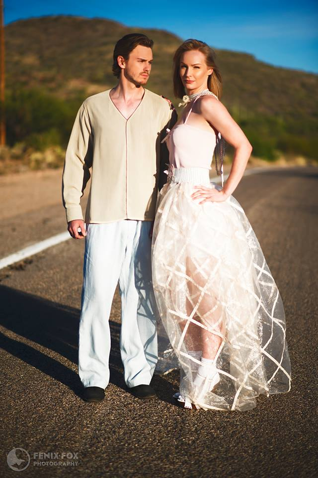 Theo Doro Wedding