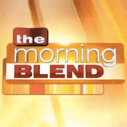 The Morning Blend and Theo Doro