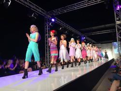 Theo Doro Phoenix Fashion Week