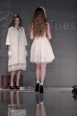 Theo Doro Fashion Show