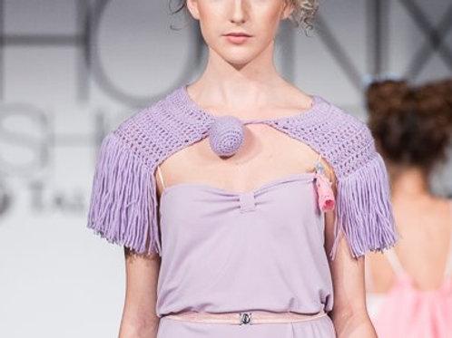 Knit Cape (more colors)
