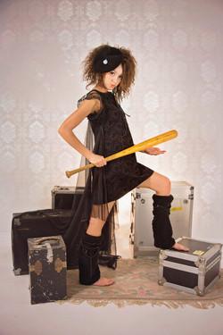 Theo Doro ss17 Mad Dollhouse, photo Adelyn Photography, Model Syphony Ball
