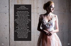 Theo Doro Wedding Dress