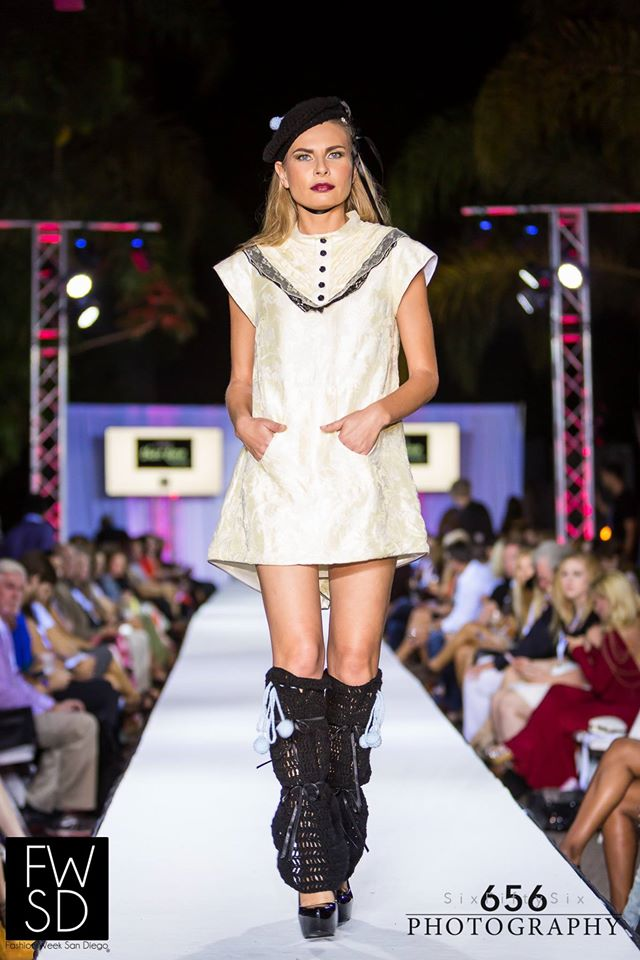 Fashion Week San Diego, Theo Doro