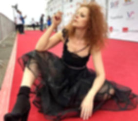 Dorota Zglobicka, film director