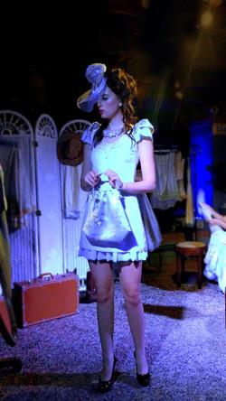 Theo Doro Tucson Fashion Week