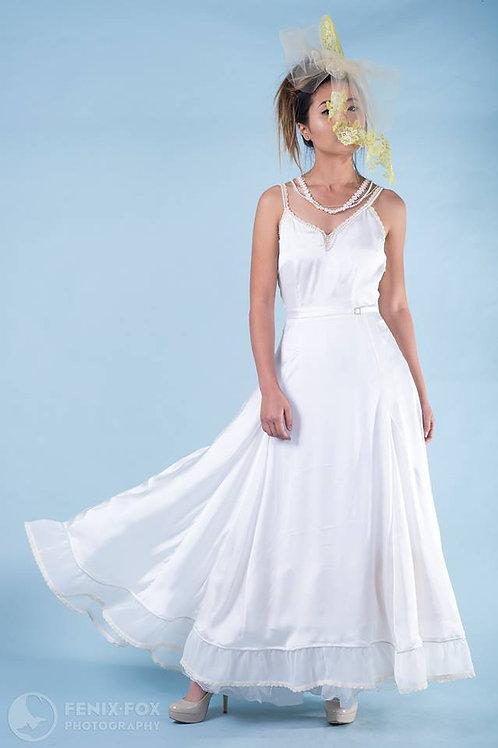 Silk Bride