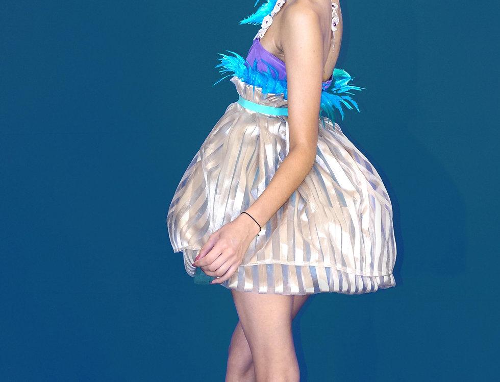 Mini Doll Dress