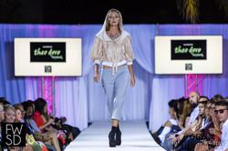 San Diego Fashion Week Theo Doro