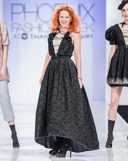 Phoenix Fashion Week, Theo Doro