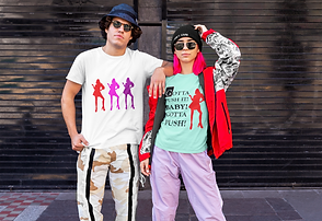 t-shirt-mockup-of-a-couple-with-a-hype-o