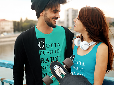 tank-top-and-t-shirt-mockup-of-a-happy-s