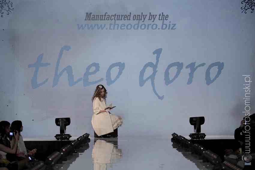 Theo Doro, Wroclaw Fashion Meeting
