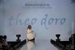 Theo Doro, Wroclaw Fashion Meeting