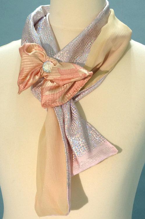 Hologram/Chiffon scarf - SALE