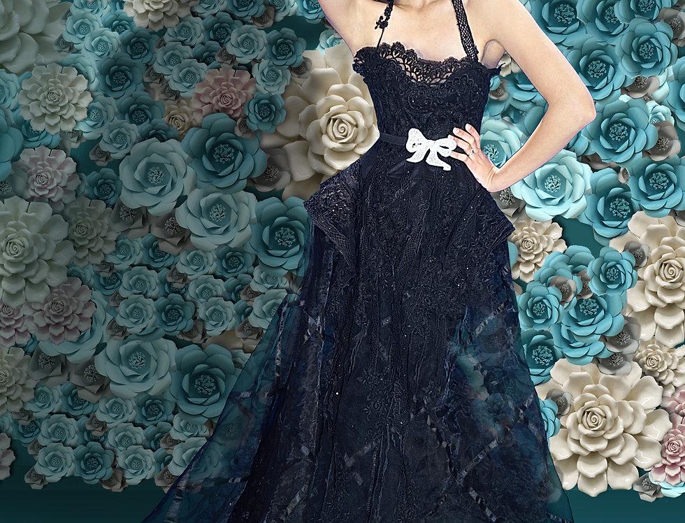 Vivien Gown