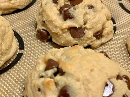 Baking Tip Sunday: The BEST Chocolate Chips for Your Cookies