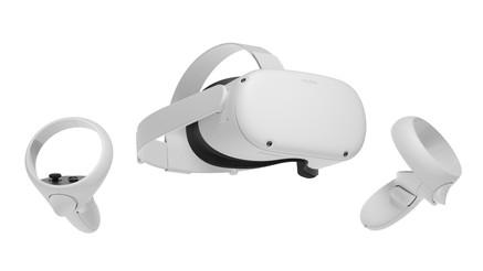 Oculus Quest 2 release