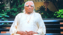 The Yoga Pioneers - B.K.S Iyengar 1918-2014