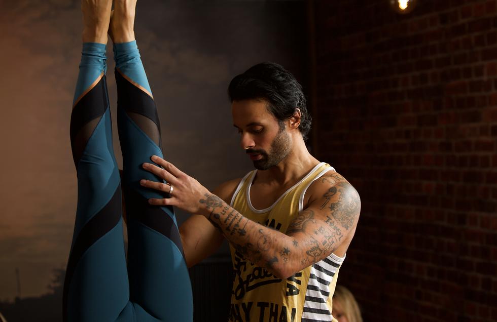 Zahir Akram - Personal Trainer