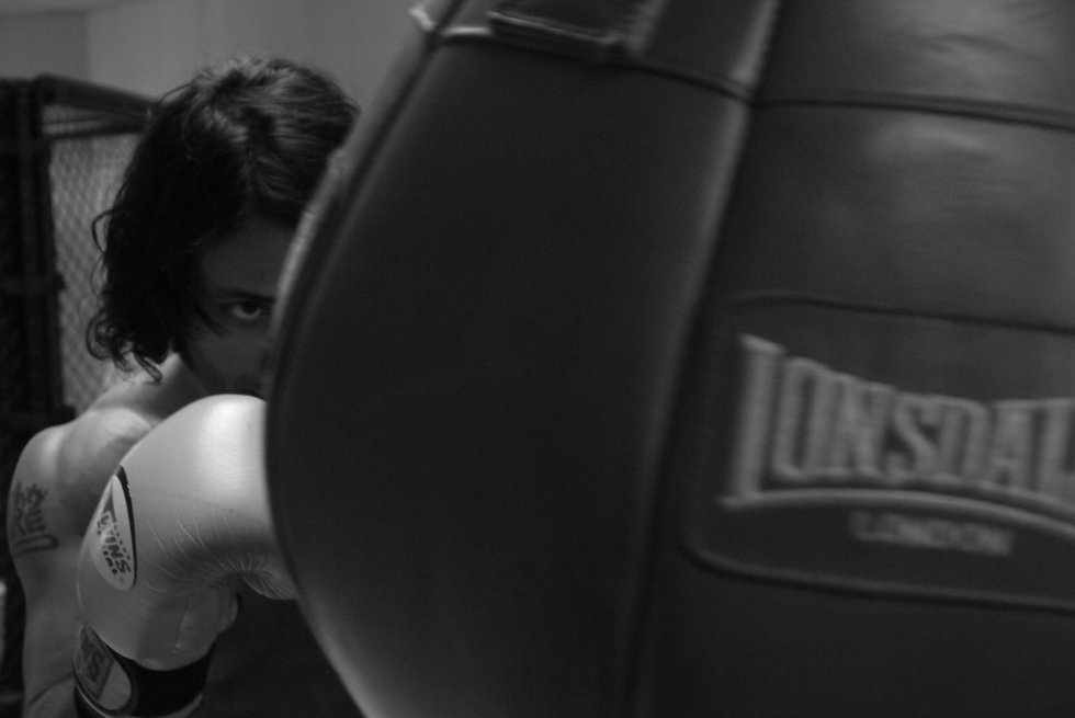 Zahir Akram Personal Trainer | Addlestone