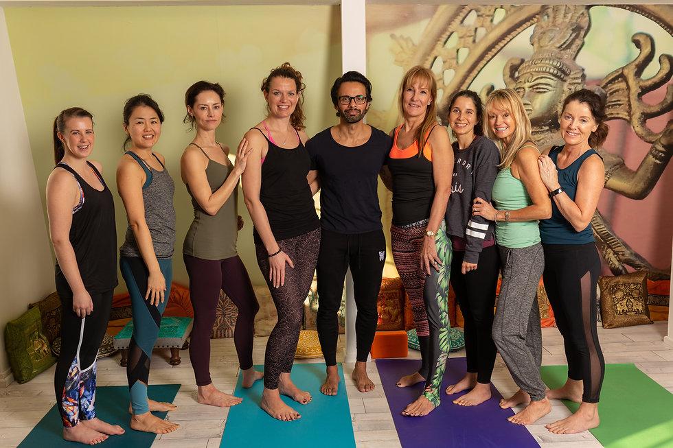 Akram Yoga Studio   Addlestone