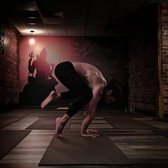 Zahir Akram Yoga Studio | Addlestone
