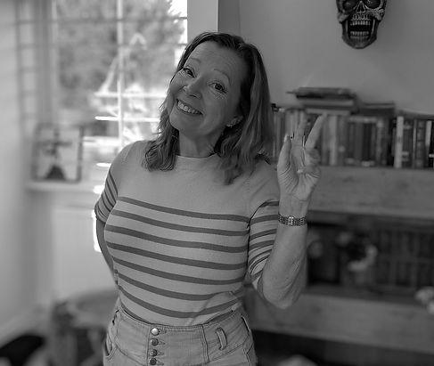 Christine Felix Yoga teacher Akram Yoga \ Addlestone
