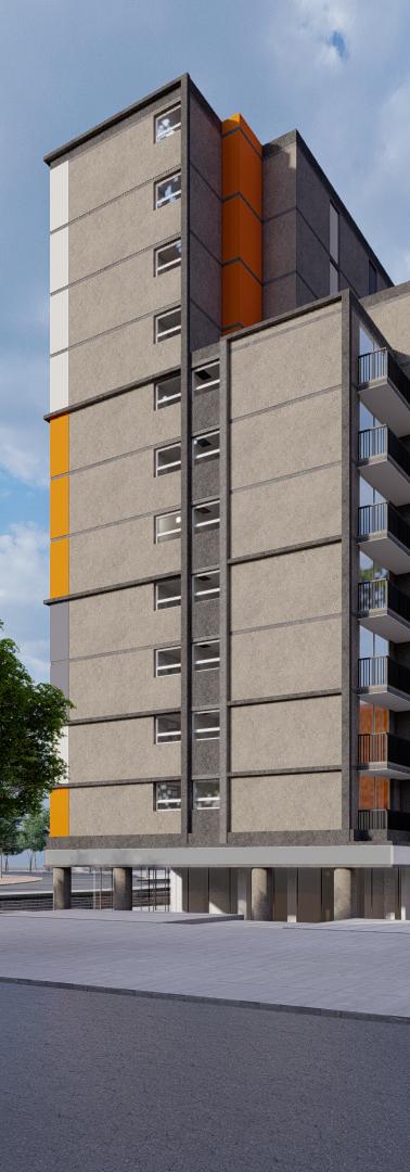Edificio Avellanos