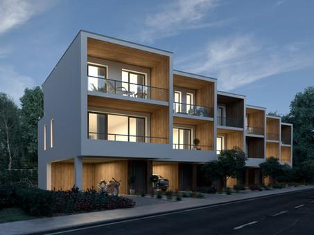 Townhouses viven un boom en sector oriente y presentan interesantes oportunidades para el mercado