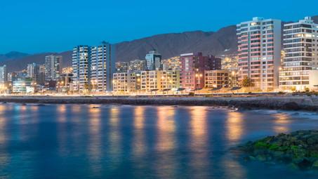 CREO Antofagasta y AGS Visión Inmobiliaria presentaron conclusiones del Estudio de Potencial Urbano