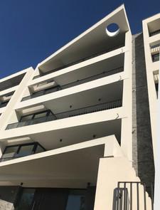 Edificio Espacio Pereira