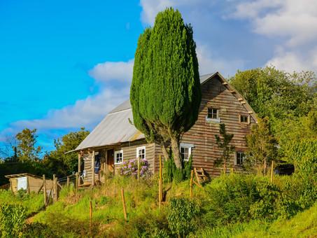 ¿Qué se necesita para construir en áreas rurales?