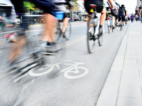 La bicicleta y su rol en el transporte urbano actual
