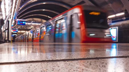 Línea 6 ya supera los 110 mil pasajeros diarios y detectan zonas con futuro inmobiliario
