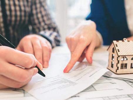 Bienes inmuebles: En qué fijarse al firmar una promesa de compraventa