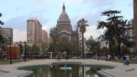 Santiago: La generación de barrios en la ciudad mejora la calidad de vida