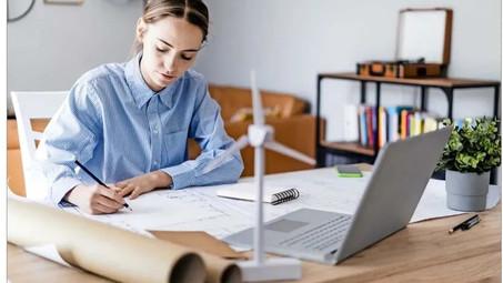 Proyectos enfrentan el desafío de incorporar el home office