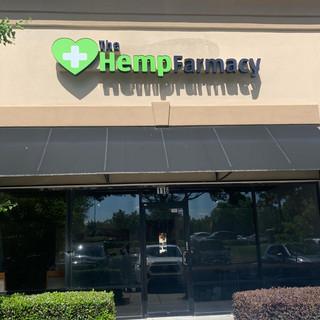 The Hemp Farmacy Alpharetta