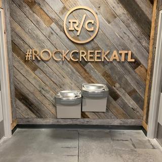 Rock/Creek Atlanta