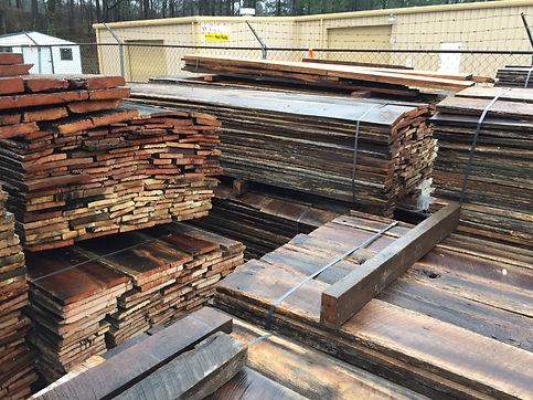 Lumber Yard _ Atlanta, GA