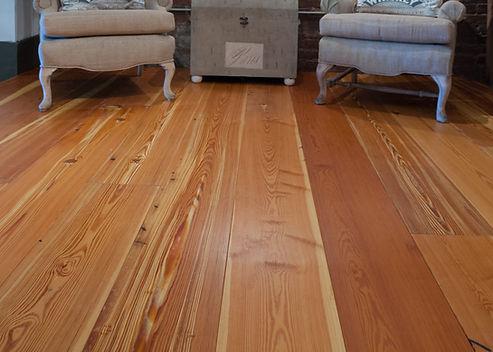 heart-pine-flooring
