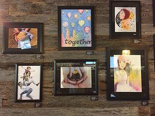 Art Wall _ Atlanta Bread Company _ Cummi