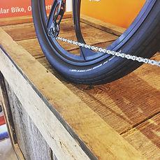 Pedego Alpharetta bike display in Atlant