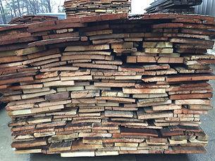 Barn Wood Bundle