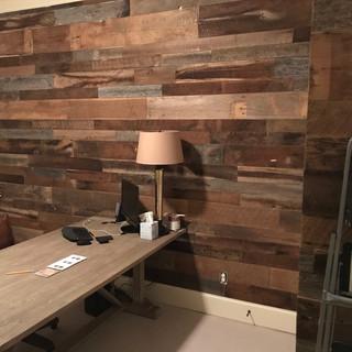 Barnwood Wall | Residential